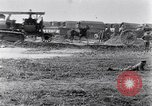 Image of Hold artillery tractors France, 1915, second 8 stock footage video 65675028069