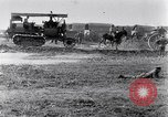 Image of Hold artillery tractors France, 1915, second 9 stock footage video 65675028069