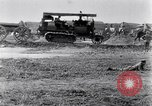 Image of Hold artillery tractors France, 1915, second 11 stock footage video 65675028069