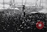 Image of M Venizelos Salonica Greece, 1915, second 5 stock footage video 65675028070