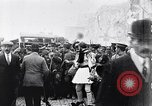 Image of M Venizelos Salonica Greece, 1915, second 9 stock footage video 65675028070