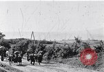 Image of Romanian refugees Romania, 1916, second 3 stock footage video 65675028072