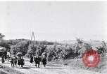 Image of Romanian refugees Romania, 1916, second 4 stock footage video 65675028072