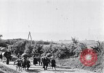 Image of Romanian refugees Romania, 1916, second 7 stock footage video 65675028072