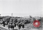 Image of Romanian refugees Romania, 1916, second 8 stock footage video 65675028072