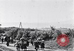 Image of Romanian refugees Romania, 1916, second 9 stock footage video 65675028072