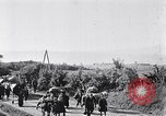 Image of Romanian refugees Romania, 1916, second 10 stock footage video 65675028072