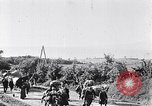 Image of Romanian refugees Romania, 1916, second 11 stock footage video 65675028072