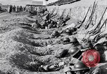 Image of Serbian regiment The Balkans, 1916, second 11 stock footage video 65675028074