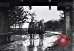 Image of Mounted Russian Cossacks Serbia, 1915, second 4 stock footage video 65675028075
