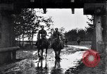 Image of Mounted Russian Cossacks Serbia, 1915, second 5 stock footage video 65675028075
