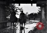 Image of Mounted Russian Cossacks Serbia, 1915, second 7 stock footage video 65675028075