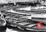Image of SS Arabic life boats Kinsale Ireland, 1915, second 12 stock footage video 65675028077