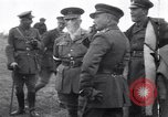 Image of General George Milne Salonica Greece, 1916, second 11 stock footage video 65675028078
