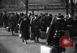 Image of War brides and babies Europe, 1919, second 2 stock footage video 65675028081
