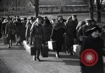 Image of War brides and babies Europe, 1919, second 5 stock footage video 65675028081
