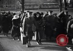 Image of War brides and babies Europe, 1919, second 9 stock footage video 65675028081