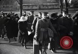 Image of War brides and babies Europe, 1919, second 10 stock footage video 65675028081