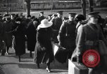 Image of War brides and babies Europe, 1919, second 11 stock footage video 65675028081