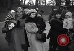 Image of War brides and babies Europe, 1919, second 12 stock footage video 65675028081