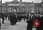 Image of fascist convention Italy, 1919, second 11 stock footage video 65675028083