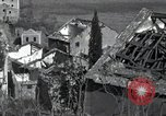 Image of World War I damaged homes Austria-Hungary, 1919, second 10 stock footage video 65675028084