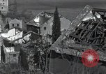 Image of World War I damaged homes Austria-Hungary, 1919, second 11 stock footage video 65675028084