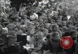 Image of Young German children after World War I Weisbaden Germany, 1919, second 3 stock footage video 65675028088