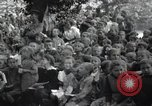 Image of Young German children after World War I Weisbaden Germany, 1919, second 4 stock footage video 65675028088