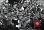 Image of Young German children after World War I Weisbaden Germany, 1919, second 5 stock footage video 65675028088