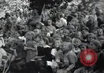 Image of Young German children after World War I Weisbaden Germany, 1919, second 7 stock footage video 65675028088