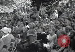 Image of Young German children after World War I Weisbaden Germany, 1919, second 10 stock footage video 65675028088