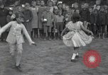 Image of Young German children after World War I Weisbaden Germany, 1919, second 12 stock footage video 65675028088