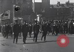 Image of Unemployed United States World War I Veterans United States USA, 1921, second 2 stock footage video 65675028089