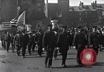Image of Unemployed United States World War I Veterans United States USA, 1921, second 4 stock footage video 65675028089