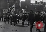 Image of Unemployed United States World War I Veterans United States USA, 1921, second 5 stock footage video 65675028089