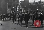 Image of Unemployed United States World War I Veterans United States USA, 1921, second 7 stock footage video 65675028089