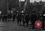 Image of Unemployed United States World War I Veterans United States USA, 1921, second 8 stock footage video 65675028089