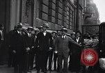Image of U.S.-German Peace Treaty after World War I Berlin Germany, 1921, second 8 stock footage video 65675028090