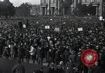 Image of Lustgarten and Deutsches Stadion ceremonies Berlin Germany, 1919, second 2 stock footage video 65675028091