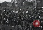 Image of Lustgarten and Deutsches Stadion ceremonies Berlin Germany, 1919, second 5 stock footage video 65675028091