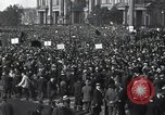 Image of Lustgarten and Deutsches Stadion ceremonies Berlin Germany, 1919, second 6 stock footage video 65675028091