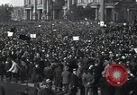 Image of Lustgarten and Deutsches Stadion ceremonies Berlin Germany, 1919, second 7 stock footage video 65675028091
