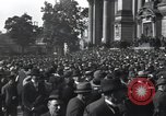 Image of Lustgarten and Deutsches Stadion ceremonies Berlin Germany, 1919, second 11 stock footage video 65675028091