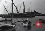 Image of Enrico Caruso Italy, 1919, second 4 stock footage video 65675028092