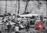 Image of French artillery France, 1917, second 5 stock footage video 65675028093