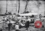 Image of French artillery France, 1917, second 6 stock footage video 65675028093