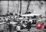 Image of French artillery France, 1917, second 7 stock footage video 65675028093