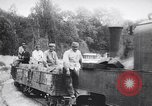Image of French artillery France, 1917, second 8 stock footage video 65675028093