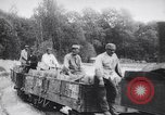 Image of French artillery France, 1917, second 9 stock footage video 65675028093